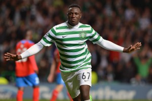 Is Wanyama on his way to Old Trafford?