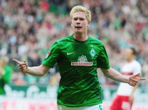 Chelsea loanee lights up the Bundesliga