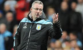 Paul Lambert is under pressure following two cup defeats in a week to lower league opposition.