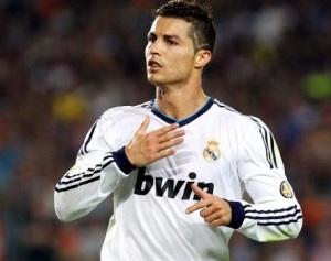 Cristiano Ronaldo 2013  03